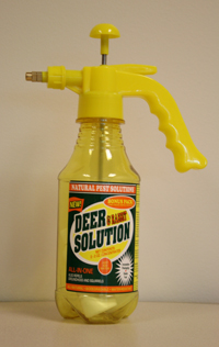 Deer and Rabbit Repellent - Image