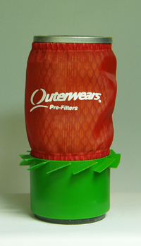 Outerwears Pre Filter - Image