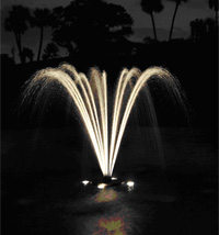 Aqua Control Evolution Series Fountain - Image