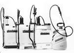 Shindaiwa Sprayers - Image