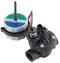 Hunter WVC-100 Wireless Valve Controller - Image