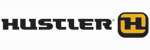 Hustler Turf Equipment - Logo