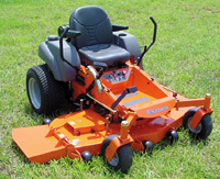 Intermediate Mower Line - Image