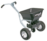 Buyer Products Salt Dogg Walk-Behind Spreaders - Image