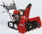 Full-size Snowblower - Image