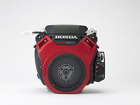Honda V-Twin Engines - Image