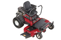 Zero-Turn Radius Mower - Image