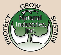 Natural Industries, Inc. - Logo