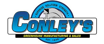 Conley's Greenhouse Manufacturing & Sales