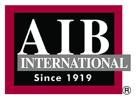 AIB International, Inc. - Logo