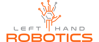 Left Hand Robotics