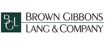 Brown Gibbons Lang & Company