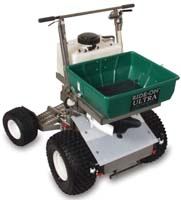 Ride-on Ultra Spreader/Sprayer - Image