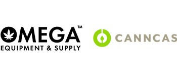Omega Equipment & Supply featuring Canncas Systems