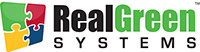 Real Green Systems - Logo