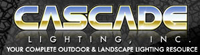 Cascade Lighting - Logo