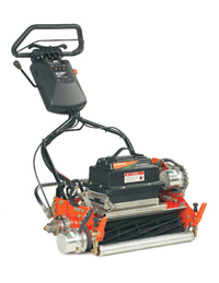 Jacobsen E-Walk - Image