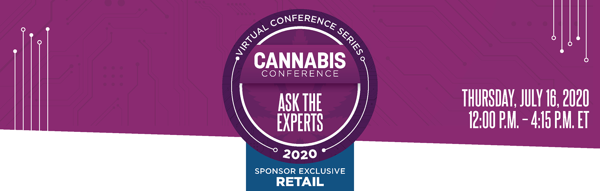 Cannabis Conference Ask The Experts