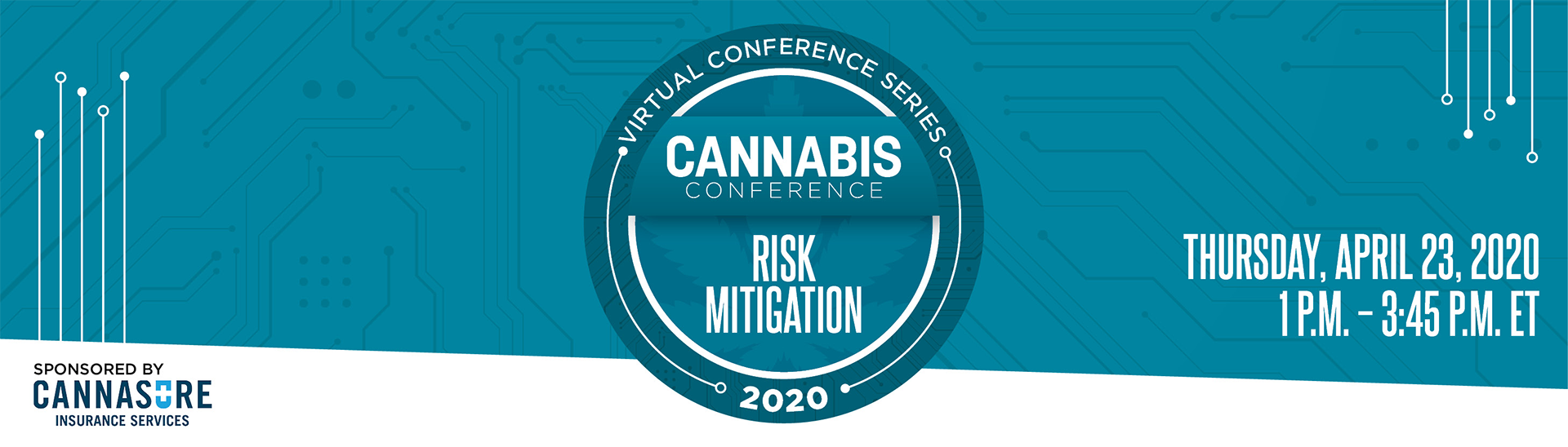 Cannabis Conference Risk Mitigation
