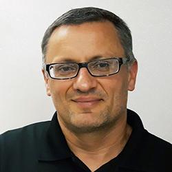 Grzesiek Buckowski