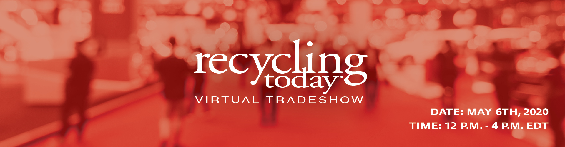 Recycling Today Virtual Conference