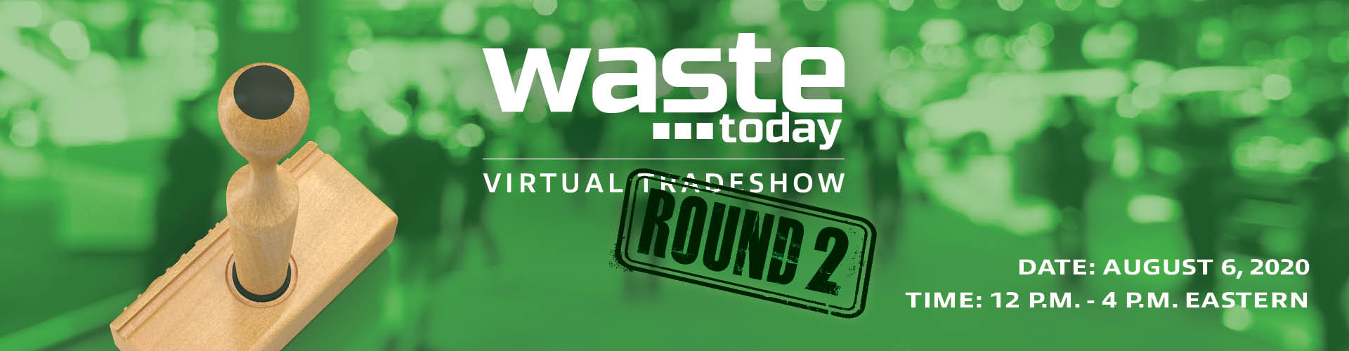 Waste Today Virtual Conference