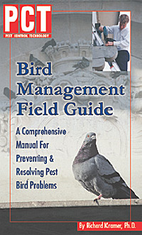 Bird Management Field Guide - Image