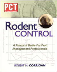 Rodent Control: A Practical Guide for Pest Mgmt Professionals - Image