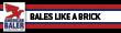 American Baler Co. American Baler Button Sponsor Button Ad
