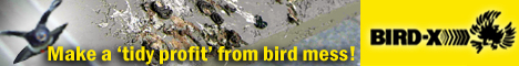 Bird-X, Inc._tidyprofit E-News_ Banner