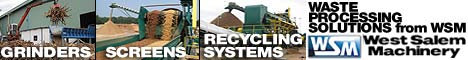 West Salem Machinery Waste Processing Solutions Banner Ad
