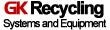 General Kinematics Corp. GK Recycling eNews Sponsor Button Ad