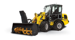 WL 37 Wheel Loader - Image