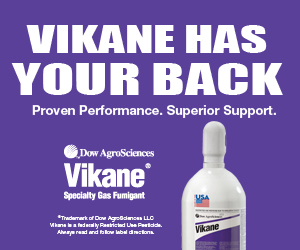 Dow AgroSciences Vikane Banner Ad