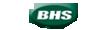 Bulk Handling Systems (BHS) Logo Sponsor Button Ad