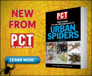 GIE Media Urban Spiders Book Banner Ad
