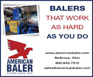American Baler Co. Plastics Prime Plus Ad
