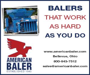 American Baler Co. Non-ferrous Prime Plus Ad