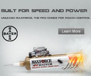 Bayer Magnum Banner Ad
