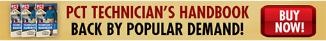 GIE Media Technicians Handbook Banner Ad