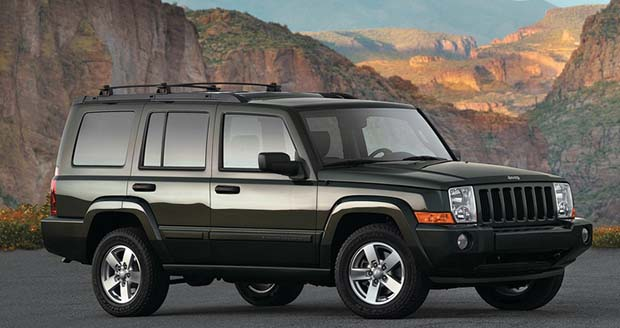 Chrysler to recall Jeeps for same ignition switch problems plaguing GM