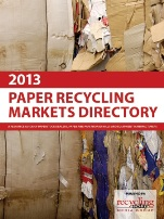 Paper Recycling Markets Directory