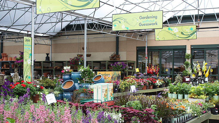 Pike Nurseries To Open New In