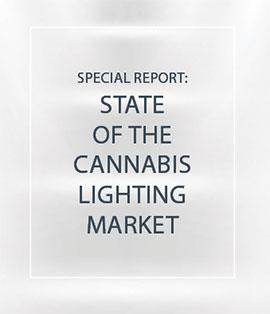 cannabis lighting  sc 1 st  Cannabis Business Times & State of the Cannabis Lighting Market - Cannabis Business Times