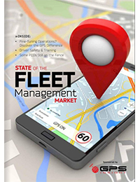 State of Fleet Management Market Cover