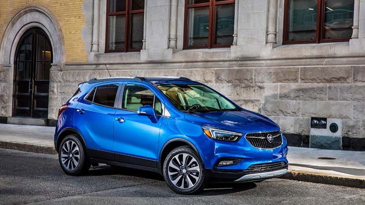 USA automakers report brisk March sales