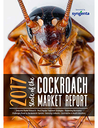 State of Cockroach Management Market Cover