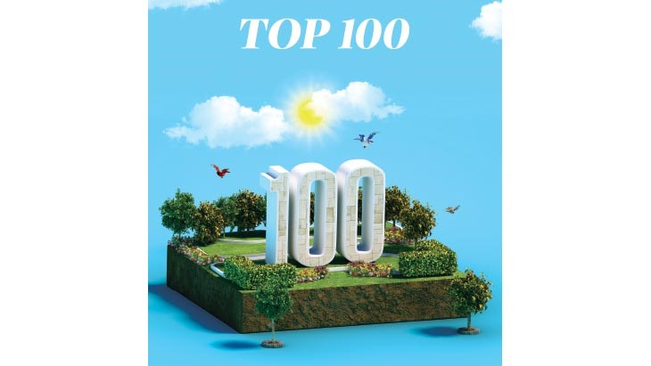 2018 Top 100 Lawn Landscape Companies Lawn Landscape