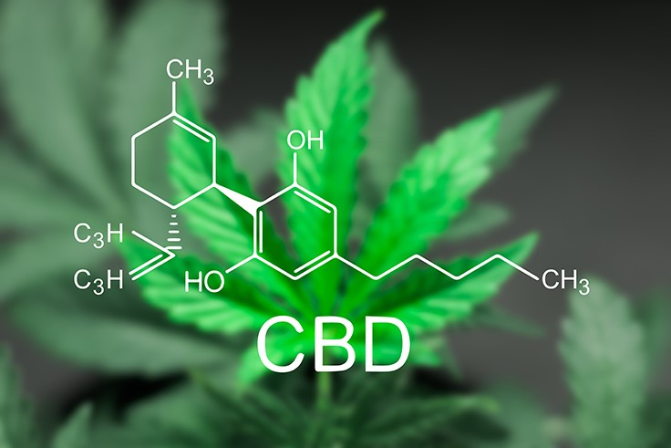 FDA Approves First Medicine Derived from Cannabis