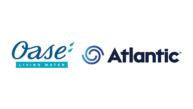 OASE Living Water Acquires Atlantic Water Gardens